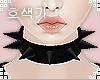 Bite Collar |Black|