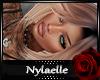 *N Megan Blond Melange
