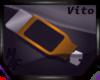 V+ 046 | USB Tail