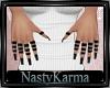 [NK] Nail & Rings