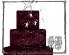 SB Chocolate Cake Stars