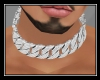 Iced Out Choker