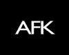 AFK SIGNS