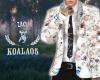 05 ᴥ Floraless Suit