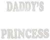 V4 Daddys Princess Sign