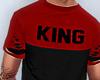 Shirt Ripped KING