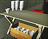 ϟ Cups,Table.Chair