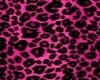 Pink animal vampire fang