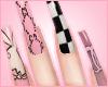 ☆゚y2k nails