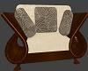 Safari Glamour Chair
