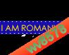 I am Romanian