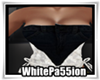 P5*Black&White Top Fiona