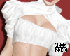 [AZ]  Iliana Top Puffed