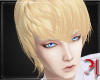 Raymond Anime Blonde