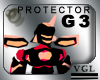 Protector Red G3