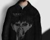Denim Kaneki Jacket