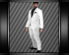 White Full Suit