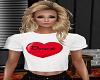 Heart of Deez T-shirt