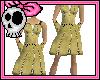 Banana Peel Dress