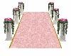 PinkMoon Wedd Runway