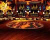 kings of fire rug