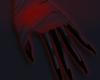 ☪ bat nails