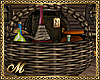 :mo: POTION BASKET
