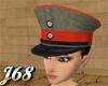 J68 WWI German Officer