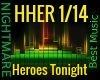 Heroes Tonight