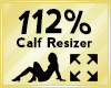 Calf Scaler 112%