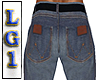 LG1 Jeans *