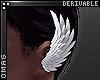 0 | Angel Earrings M Drv