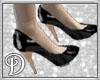 *D*Black  High Heels