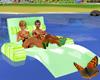 [M] Floating Lounge
