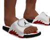 Jordan slides V2