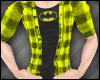 Batman T-shirt + Shirt