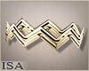 (ISA)V-Day ArmBand (L)
