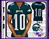 (1NA) Eagles Higgins 10