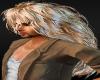 Punk Rocker-Blonde