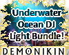 Ocean DJ Light Bundle