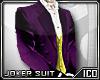ICO Joker Suit