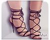 Mun | BlackMeeting Shoes