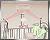 Princess Crib Drape