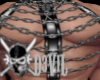 chained top