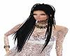 black hair kyla