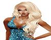 Fidelia Ellie Blonde