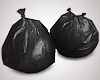 Bin Bags ~ Trash Sacks