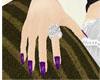 dainty hand w manicure 2