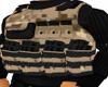 Desert Combat Vest