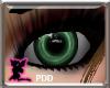 (PDD)Shiney Green Eyes